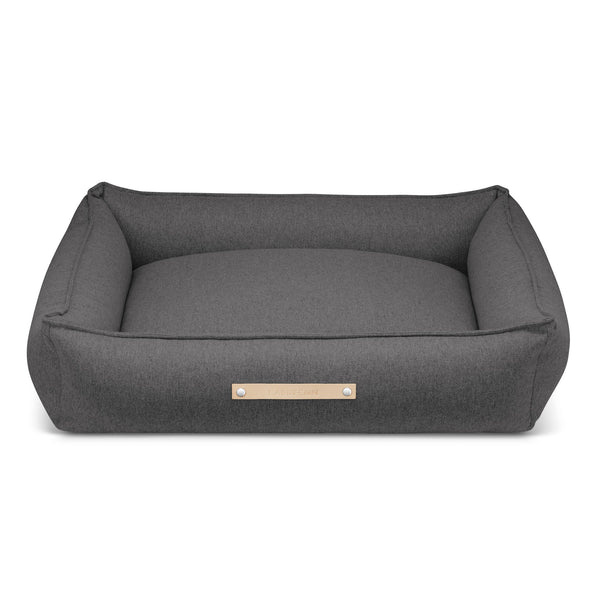 MØVIK Dog Bed - Light Anthracite