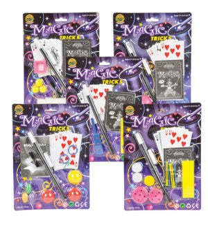 Magic Playset - Assorted