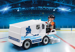 NHL Zamboni Machine