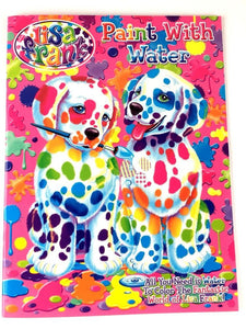 Paint with Water - Assorted
