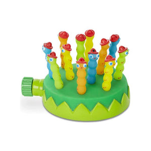 Splash Patrol Sprinkler - Melissa and Doug