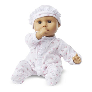 "Mariana 12"" Baby Doll - Melissa and Doug"