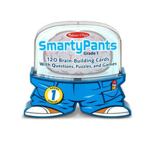 Load image into Gallery viewer, Smarty Pants - 1st Grade Card Set