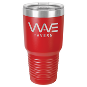 Custom Thermal Tumbler 30oz