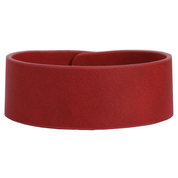 Personalized Leatherette Cuff Bracelet