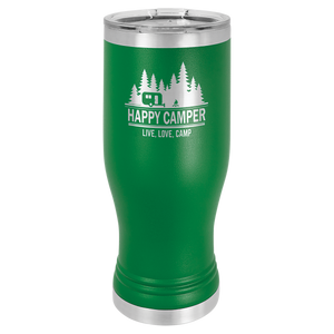 Custom Thermal Pilsner Tumbler 20oz