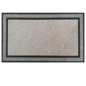 Custom Exterior Door Mat