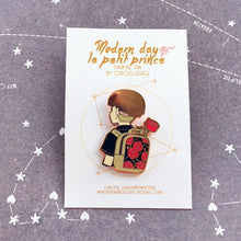 Load image into Gallery viewer, Enamel pins | Modern day le petit prince