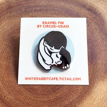 Load image into Gallery viewer, Enamel pins | Kisses