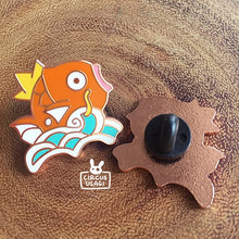 Load image into Gallery viewer, Enamel pins | Magikarp