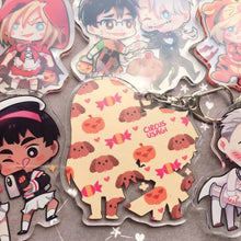 Load image into Gallery viewer, Charms | YOI Halloween