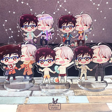 Load image into Gallery viewer, Acrylic standee | Victuuri on vacation