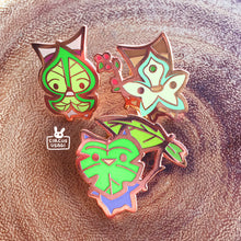 Load image into Gallery viewer, Enamel pins | Koroks