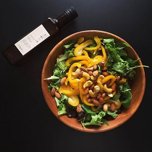 THE EASY ISLE PROVISIONS DRESSING