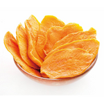 Dried  Aiwen Mango (No sugar added) 無加糖原味愛文芒果乾