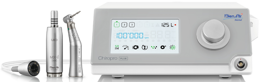 Bien Air New Chiropro PLUS 3rd Generation