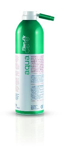 Bien Air Aquacare Surgical Cleaner
