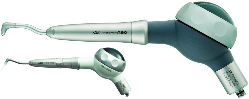 NSK Prophy-Mate & Perio-Mate Combo