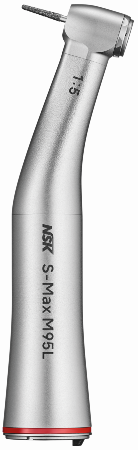 NSK S-Max M95L Speed Increasing Contra Angle Optic
