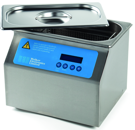 Walker Q105 Ultrasonic Bath