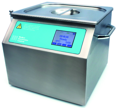 Walker 6ltr Ultrasonic Bath