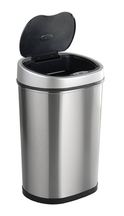 Automatic Touchless Dustbin