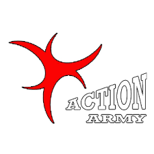 Action Army (GBB)