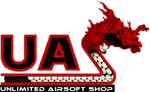 Unlimited Airsoft Shop