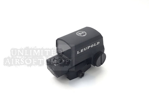 Airsoft LEUPOLD red dot sight scope LCO