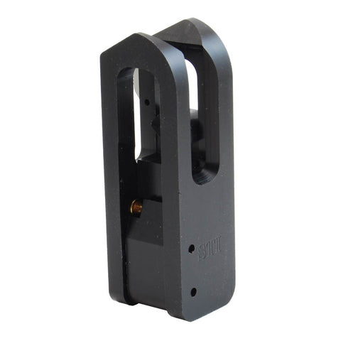 Double Alpha RACE MASTER / ALPHA-X INSERT BLOCK ASSEMBLY (MAGNETIC) For CZ Shadow 2