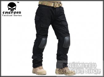 EMERSON V2 Integrated Battle Pants w/Pads