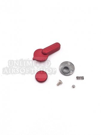 APS Fire Selector Red