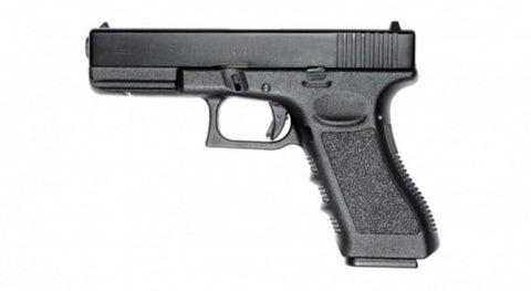 KSC G17 Metal Slide GBB