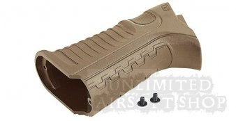 ICS SG551/SG552 MTS Tactical Grip - Tan