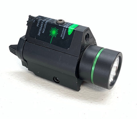 FW 3W H2 GREEN LASER TORCH