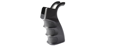 G&G Pistol Grip for GR16 Series - Black
