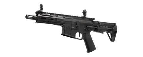 Package deal - Titan installed -  Upgraded - KRYTAC Trident  MK2 PDW AEG RIFLE