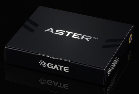 GATE ASTER V2 - BASIC MODULE - REAR WIRED