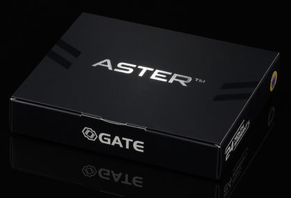GATE ASTER V2 - BASIC MODULE - FRONT WIRED