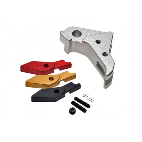 CowCow Tactical G Trigger for TM G-Series - Silver