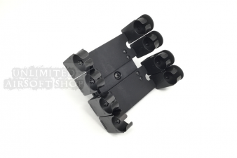FMA Revolutionary Shortshell Holder For APS 8Q