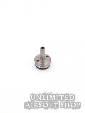 VFC Stainless Steel Nozzle for ASW 338 / Marui VSR-10 / M40A3