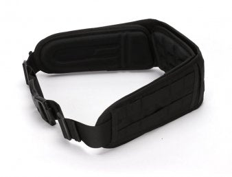 Tactical Molle Wasit Padded Belt Wide
