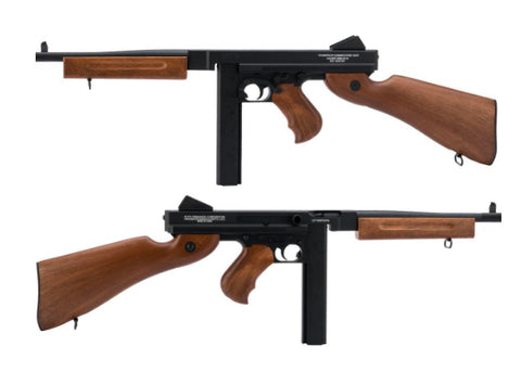 Thompson M1A1 AEG - Full Metal