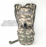2.5L Tactical Camel Hydration Pouch Backpack