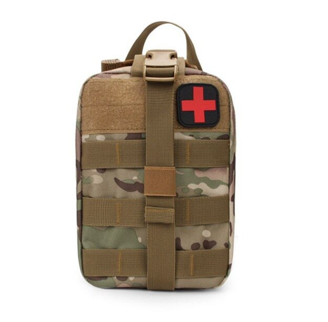 Tactical EMT 600D Bag - Multicam