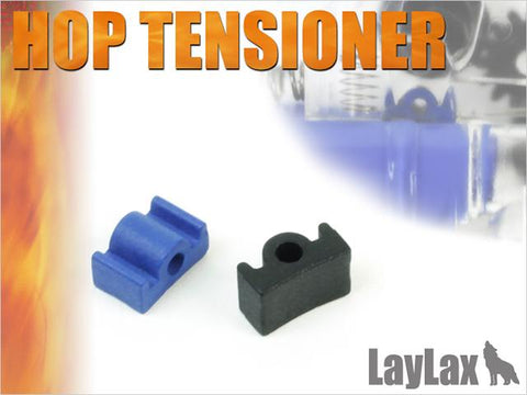 Prometheus HOP Tensioner Flat Type (including soft and hard 2pcs)