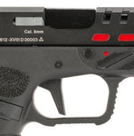 APS XTP Scorpion CO2 Gas Blowback Airsoft Pistol