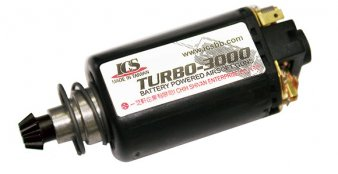 ICS TURBO 3000 motor (Medium pin) New Version