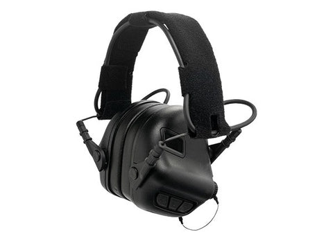 "OPSMEN EARMOR - Hearing Protector ""M31 Tactical MOD3"" Black"